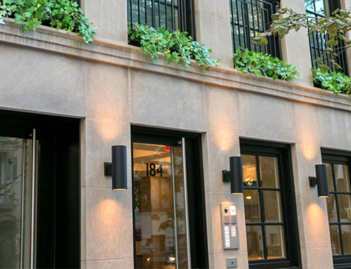184 East 64th Street