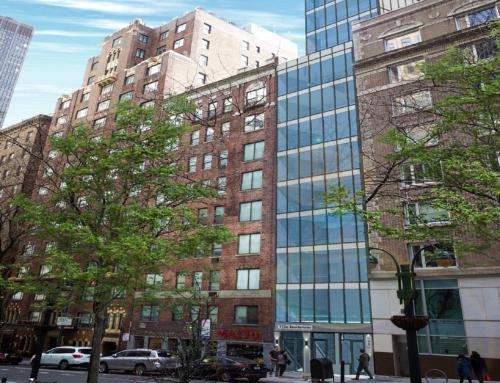 112 E 40th Street